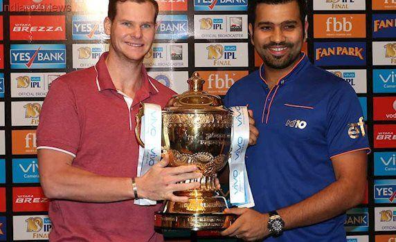 IPL Final, RPS vs MI: Steve Smith, Rohit Sharma Play Down Past Results