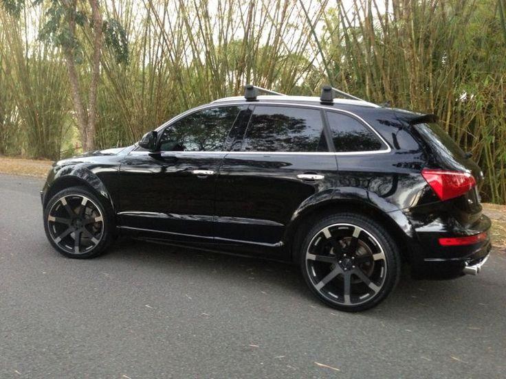 New Wheels For Audi Q5 Voitures Pinterest Voitures