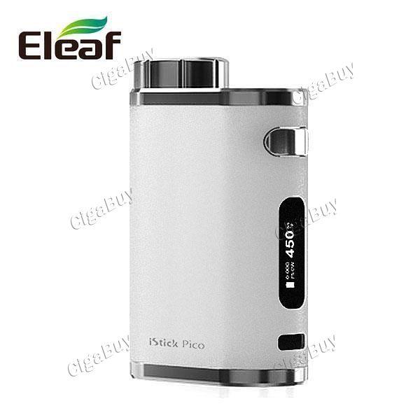 Eleaf iStick Pico 75W TC, Discount Coupon from Cigabuy  @  $19.55  !!!  http://www.mobilescoupons.com/e-cigarette/eleaf-istick-pico-75w-tc-discount-coupon-from-cigabuy