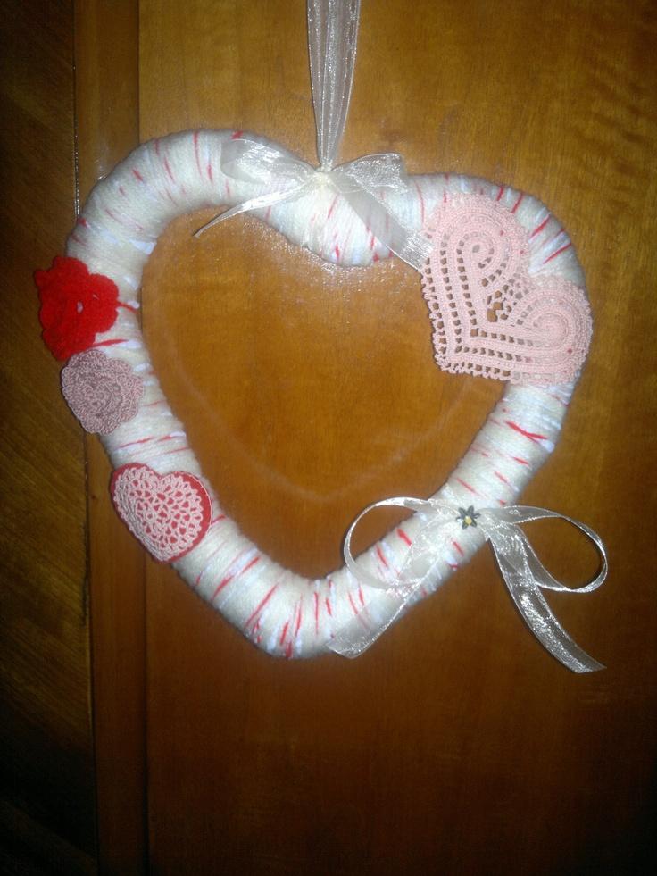 St. Valentine whreat