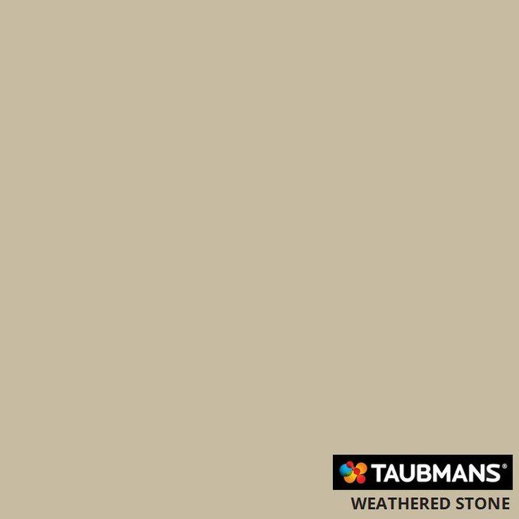 #Taubmanscolour #weatheredstone