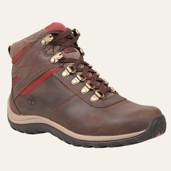 are timberland boots good for backpacking