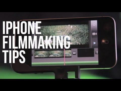 iPhone Filmmaking Tips - http://www.logics360.com/iphone-filmmaking-tips/