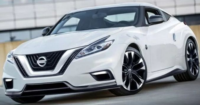 2019 Nissan Z Rumors - We managed to find out when the new model will be ready, some will say that our search is useless because there is no more Z.