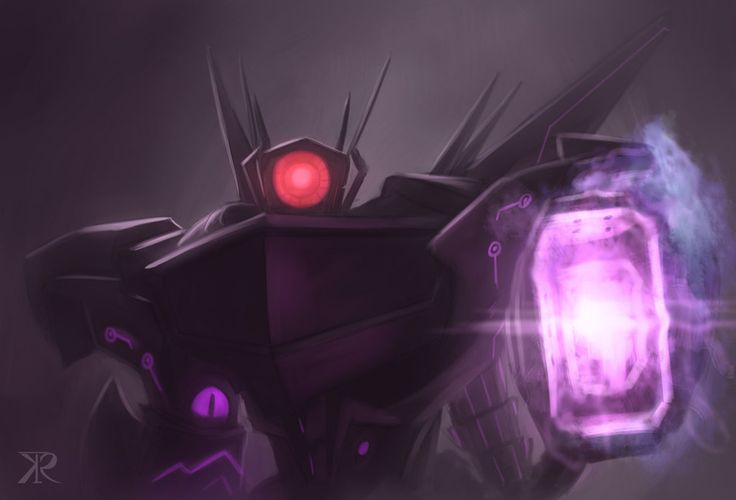 Shockwave blast by Raikoh-illust.deviantart.com on @deviantART