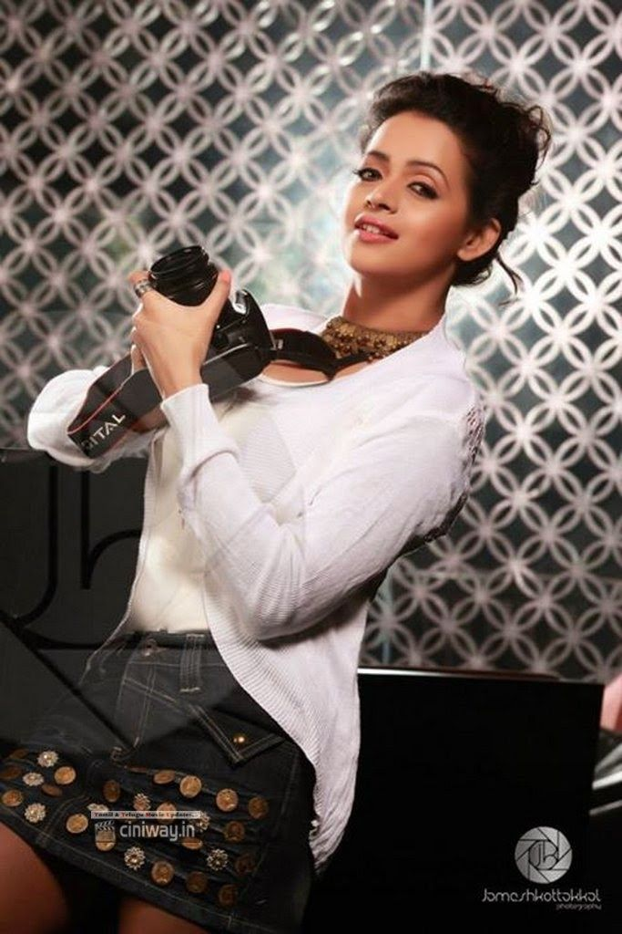 Bhavana-Latest-Photoshoot