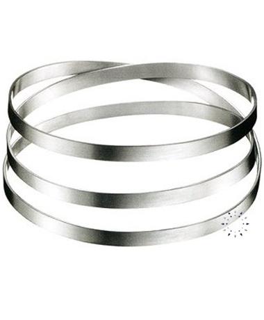Βραχιόλι από ασήμι της Calvin Klein  Τιμή: 177€  http://www.kosmima.gr/product_info.php?products_id=18592