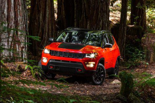New Jeep Compass  Pictures http://ift.tt/2dosijN