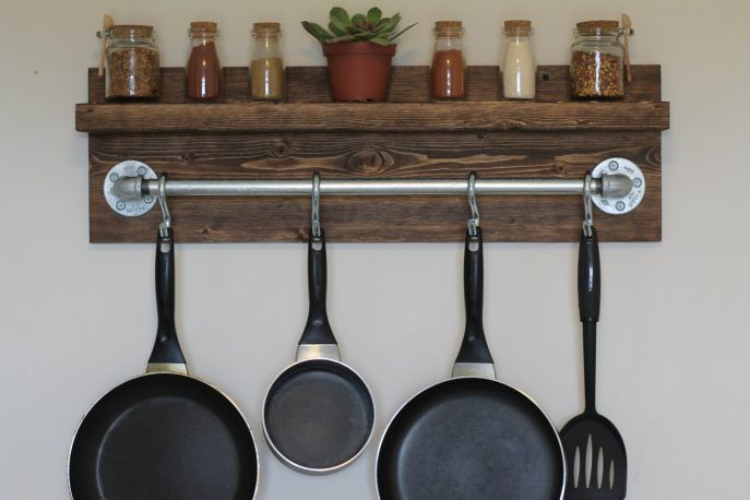 Ceiling Ideas Kitchen Hanging Rack Hanging Pot Hangers Wall Grid