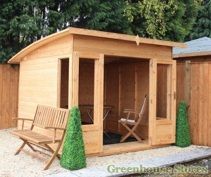 94 Best Cotswold Wooden Sheds Summerhouses Log Cabins Uk
