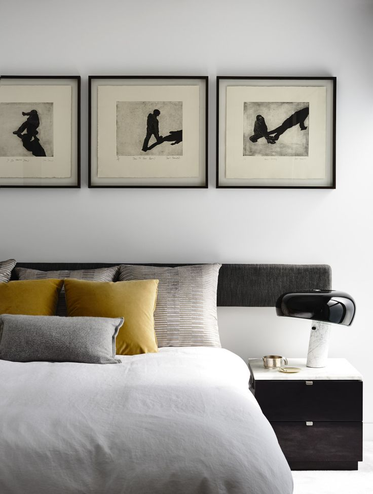 577 Best Images About Bedrooms On Pinterest Leather