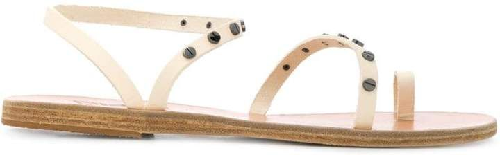 Ancient Greek Sandals Aplieleftheria sandals