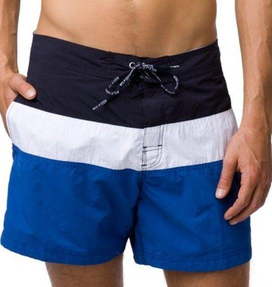 Bermuda Surf Polyester Geometric Hot Summer 2016 Fashion To Men Sport Leisure Beach High Quality Swimming Shorts My Short Sale