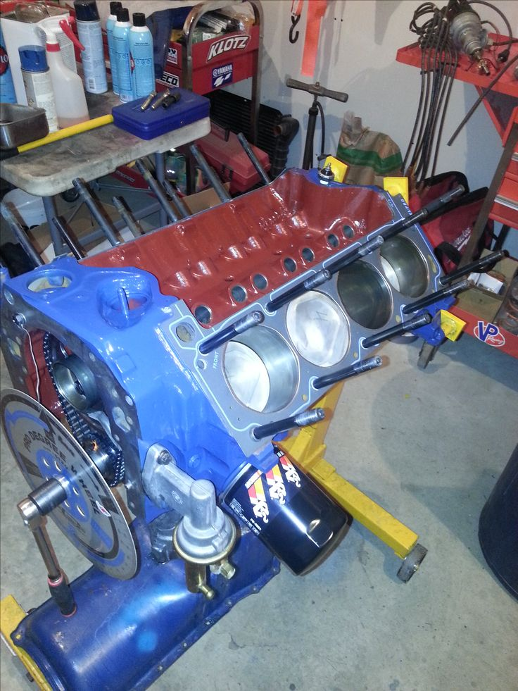 149 best ford 351 cleveland engines images on pinterest ford ford 351 cleveland engine motor engine sciox Choice Image