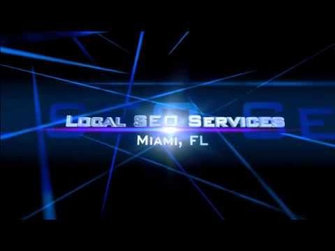Miami Local SEO Services - $5  #Local #SEO #Miami #Florida
