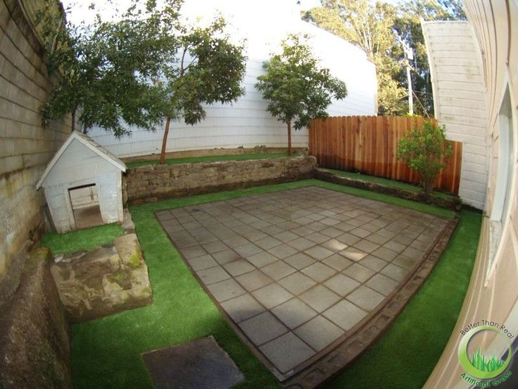 35 best images about Backyards made for Dogs on Pinterest