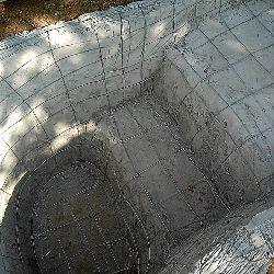 Hazlo t mismo un estanque el buen jardinero estanque - Como construir un estanque para tortugas ...