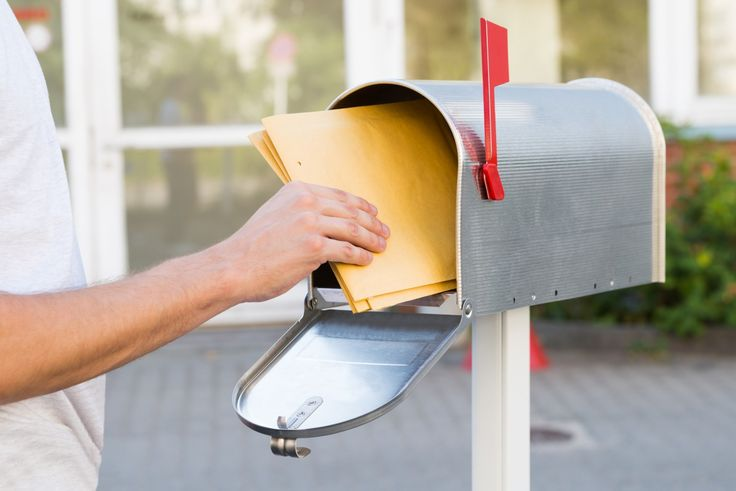 Free Mail Service Can Help Prevent Identity Theft - DWYM
