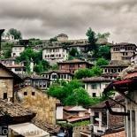Old Ottoman Houses in Safranbolu, Turkey