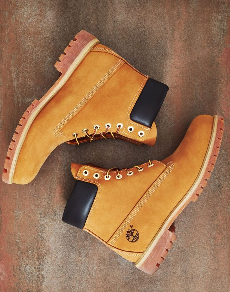 "Timberland Premium 6"" Lace Up Boot 20% OFF - NOW £128.00 