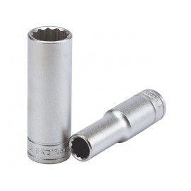 "1/2"" hlavica Teng Tools 10mm 12hr. dlhá"