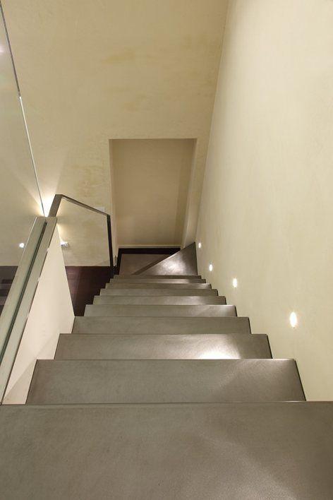 Appartamento in Piazza San Giovanni, Siena, 2011 - CMT architetti