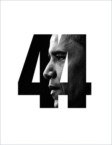 Mr Barack Obama was unanimously elected as the 44th President of the United States of America in November 2008 and re-elected again in 2012... A proud moment in history