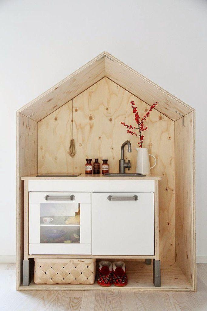 Wooden Play Kitchen Ikea 72 best kids || duktig ikea hack images on pinterest | ikea hack