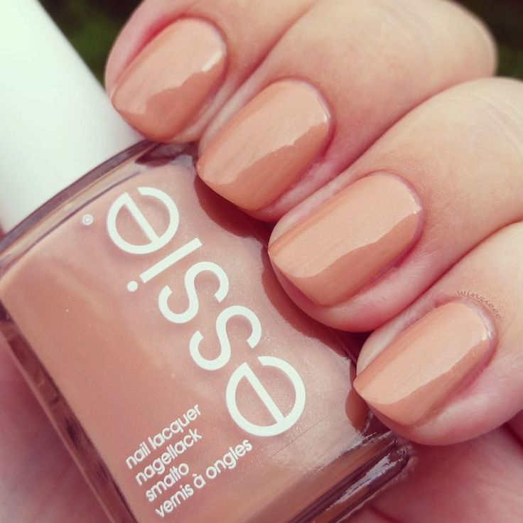 40 best Mi coleccion essie mis favoritos images on Pinterest | Nail ...