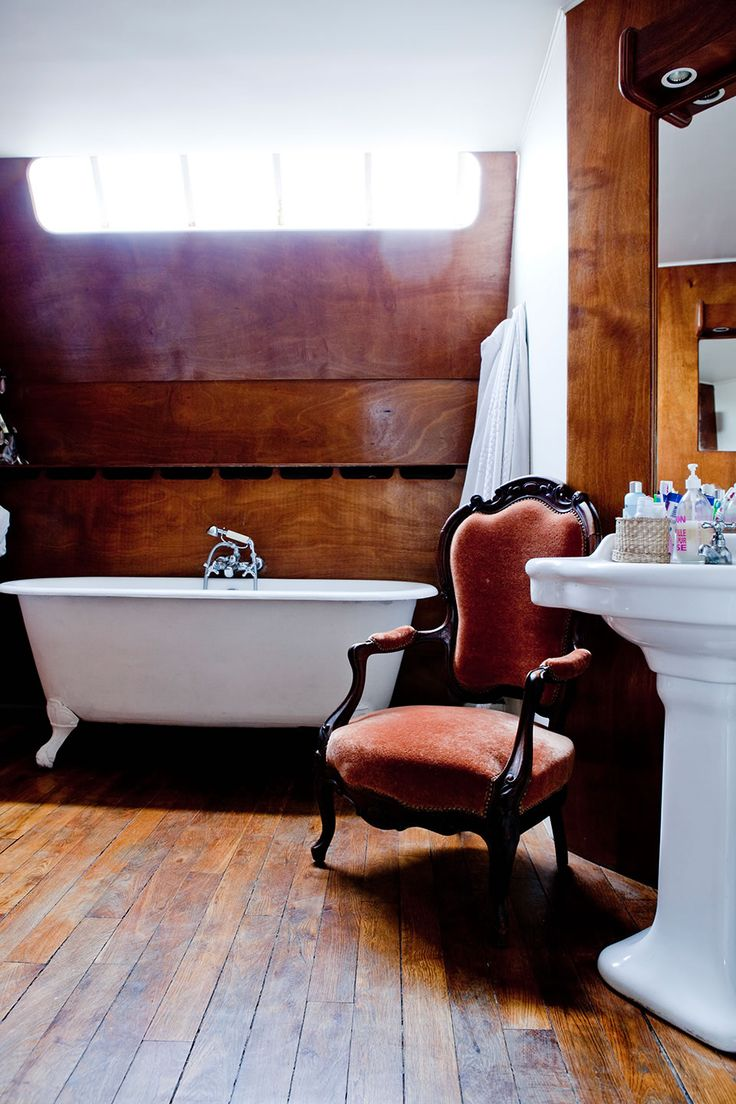 42 best EasytoClean Bathrooms images on Pinterest Bathroom
