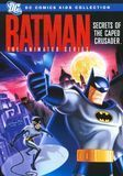 Batman: The Animated Series - Secrets of the Caped Crusader [DVD]