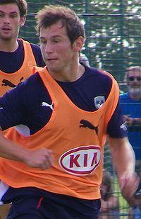 #GrzegorzKrychowiak Midfielder