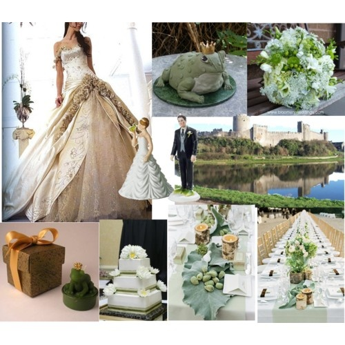 Princess Themed Weddings Choice Image - Wedding Decoration Ideas