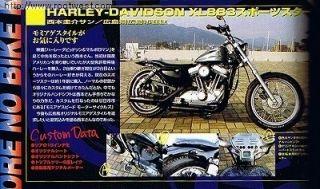 中国・四国最大級の中古バイク情報誌である「Mj BIKE」の9月号に掲載されました。