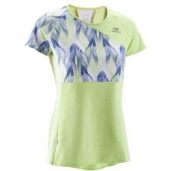CORRIDA - roupa Corrida, Atletismo, Trail - T-SHIRT CORRIDA ELIO FEEL KALENJI - Roupa de Corrida