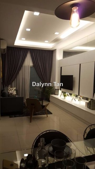 Condominium for Sale in Palm Garden Apartment, Klang, Selangor for RM 360,000 by Dalynn Tan. 1,044 sq. ft., 3-bed, 2-bathroom.