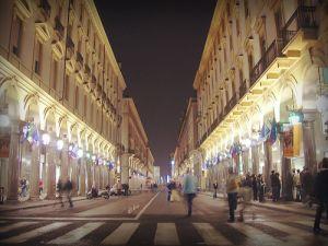 Pedonalizzazione di Via Roma, lavori ed iniziative fino al 6 gennaio