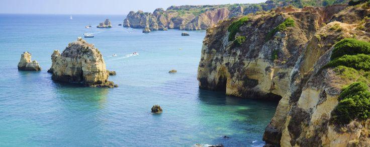 Dein perfekter Badeurlaub am Salgados Beach: 7 Tage im 5-Sterne Hotel mit Flug, Transfer und Halbpension Plus ab 498 € - Urlaubsheld | Dein Urlaubsportal