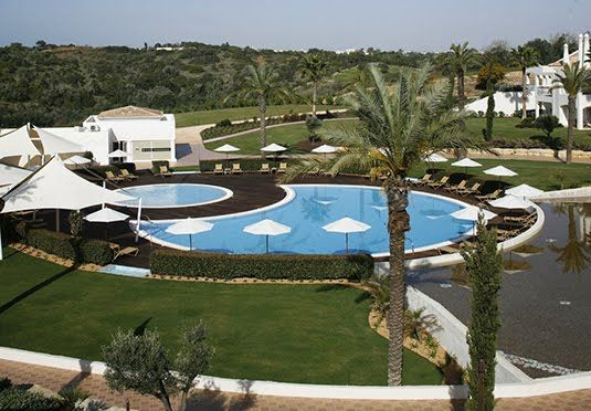 Algarve winter sun holiday with car hire Vale d'Oliveiras Quinta Resort & Spa, Portugal From £339 / per person for 7 nights. #algarvecarhire #algarve #visit #holiday