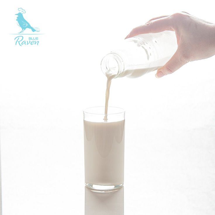 Mleko owsiane | Oat milk