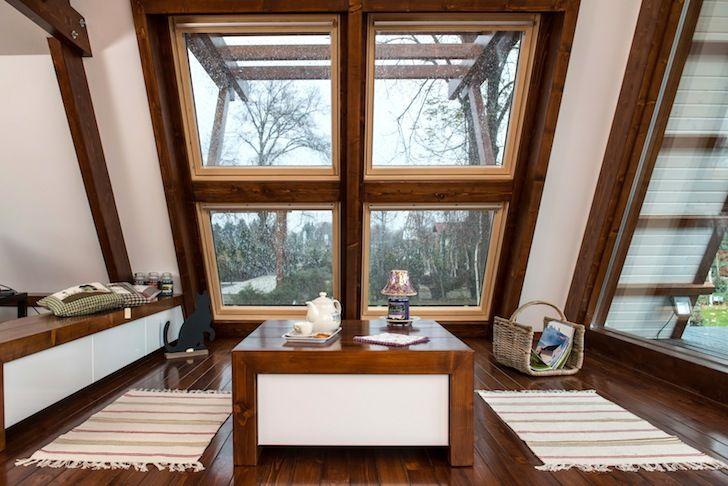 Soleta ZeroEnergy One: A Tiny Sustainable Home