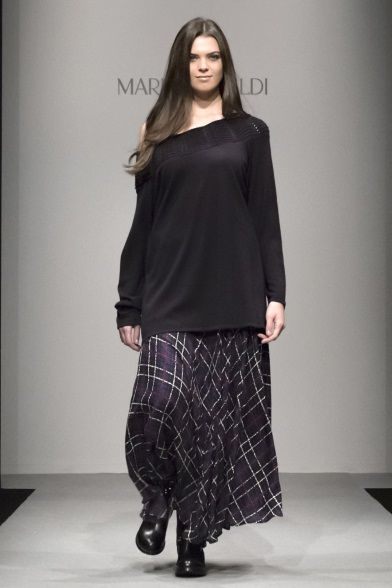 Parades Marina Rinaldi - Autumn Winter 2014-15 - Collection - Vanity Fair