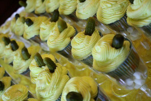 Resultado de imagen para cupcakes de pickles