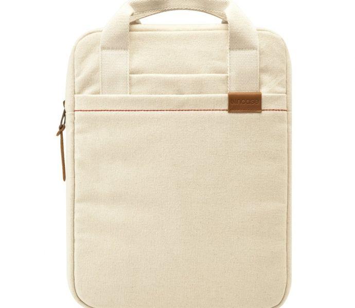 """Bolso para MacBook Pro 13"""" Terra Convertible Pack Incase Beige Precio Normal: $ 39.990 con IVA"""