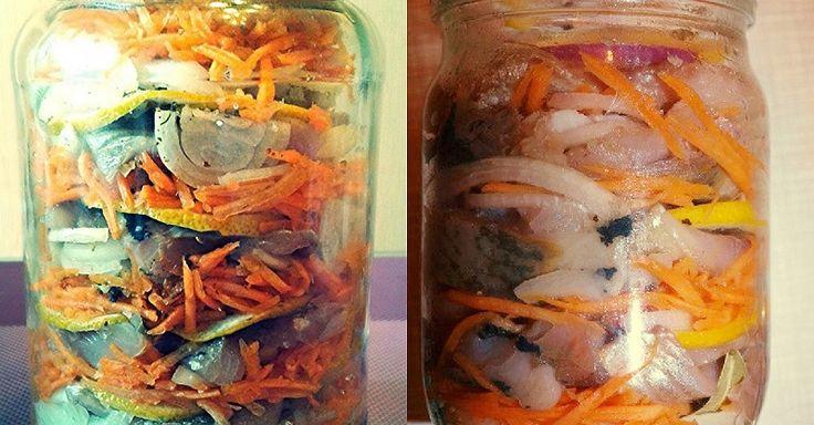 Селедка по-голландски — действительно самый лучший способ приготовить рыбу. Блюдо получается очень нежным. А благодаря тому, что в ингр...