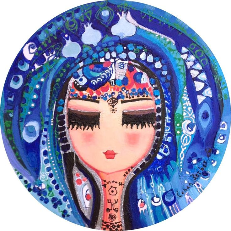 (19) Canan Berber                                                       …