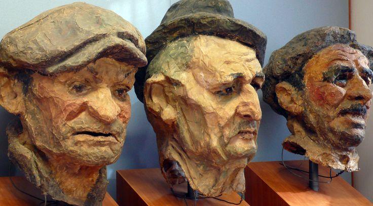 Museo Artistico Luigi Varoli.