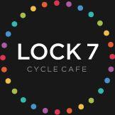 All spaces are becoming hybrid (exhibit 2): Lock 7 Cycle Cafe