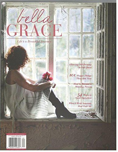 Bella Grace Magazine # 8 (June/July/August 2016)