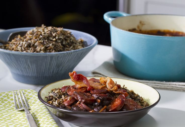 Crockpot Jambalaya Recipe Food Network